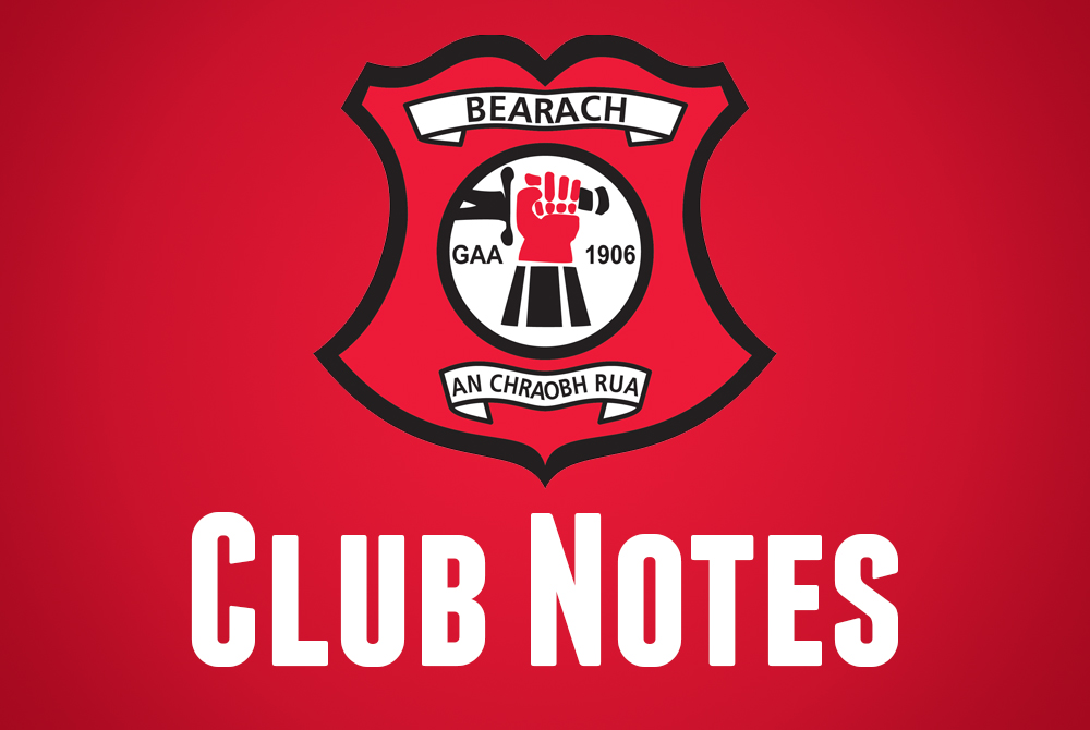 ClubNotes