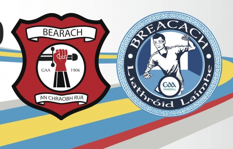 Beragh and Breacach