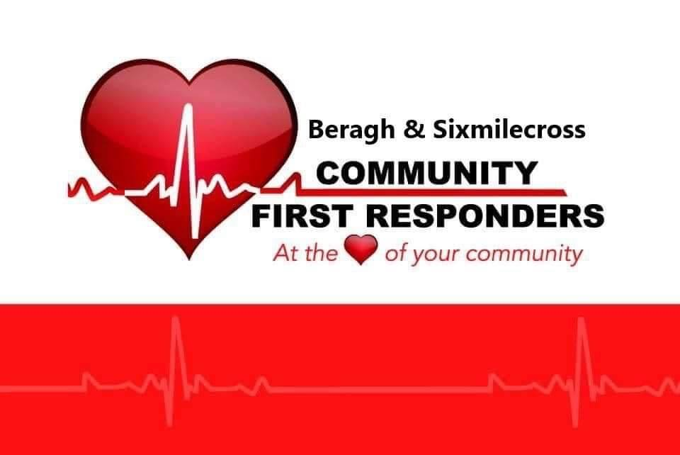 Beragh & Sixmilecross Community First Responders