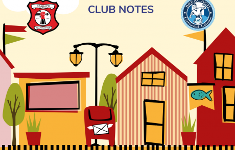Beragh Club Notes